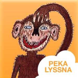 Från apglad till öronvax – app. Uppdragsgivare: Rabén & Sjögren. Uppdrag: konceptutveckling, projektledning, redaktörsjobb. 4 av 5 i betyg för appen på pappasappar.se.