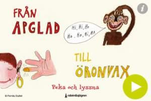 Av Pernilla Stalfelt.