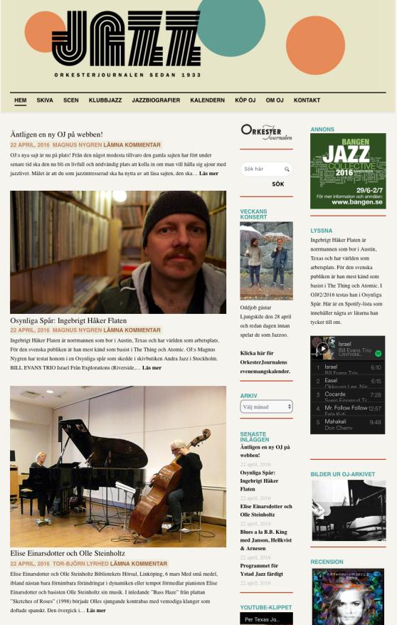 OrkesterJournalen