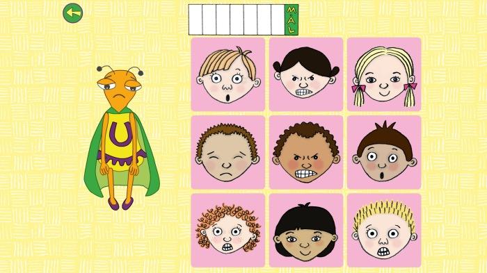 illustrationer på barn