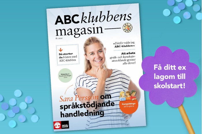 abc-klubbens magasin